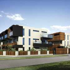 Rental info for AS NEW LUXURY LIVING in the Melbourne area