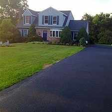Rental info for Single Family Home Home in Sykesville for For Sale By Owner
