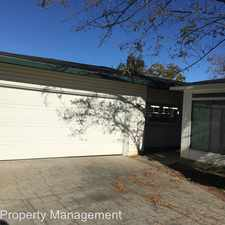 Rental info for 3418 Flamingo Drive in the 94519 area