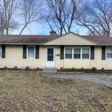 Rental info for $950 4 bedroom Apartment in South Kansas City in the Ruskin Heights area