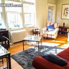 Rental info for $3000 1 bedroom Apartment in Dupont Circle in the U-Street area