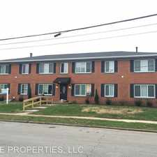 Rental info for 2177 Cypress Drive Unit F in the Garden Springs area