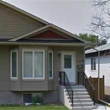 Rental info for 12126 122 Street Northwest in the Prince Charles area