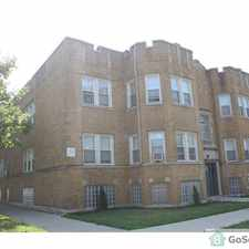 Rental info for New and Updated 2 bdrm in Marquette Park - FREE HEAT in the Chicago Lawn area