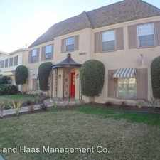 Rental info for 3640 E. 2nd St. - 04 in the Belmont Heights area