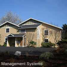 Rental info for 1731-1741 SE Harold Street in the Sellwood-Moreland area