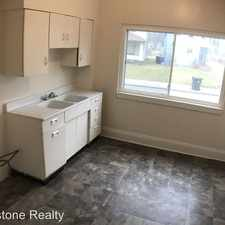 Rental info for 1815 Denison Ave - #2 in the Cleveland area