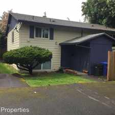 Rental info for 8211 SE 15th Avenue in the Sellwood-Moreland area