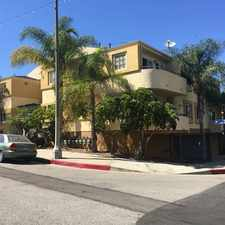 Rental info for 404 W 4th St Apt 8 in the Central San Pedro area