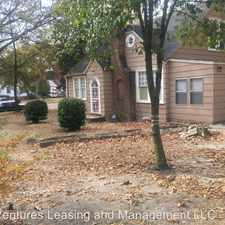 Rental info for 2212 North Andrews Circle