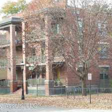 Rental info for 409 S 1st St 6 in the 61104 area