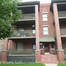 Rental info for 409 S 1st St 7 in the 61104 area