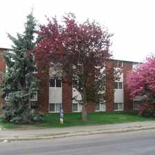 Rental info for Shackleton Manor - Second Floor 1 bedroom Apartment for Rent in the Ritchie area