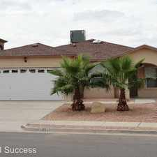 Rental info for 5441 Francisco Roque Lane