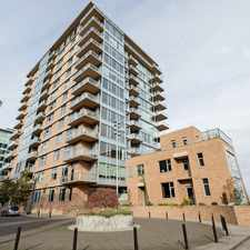 Rental info for LUXURY WATERFRONT CONDO