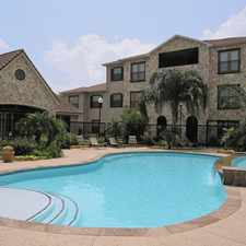 Rental info for Gulf Breeze in the Corpus Christi area