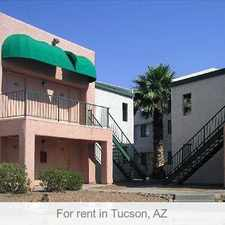 Rental info for Situated in Tucson s growing and popular east side. in the Rosemont West area