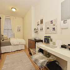 Rental info for Central Park West & W 65th St in the New York area