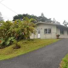 Rental info for This Charming And Spacious Home Located