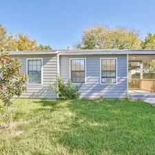 Rental info for 1200 11th Street North