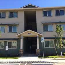 Rental info for 2339 NE Lafayette Ave #303 in the McMinnville area