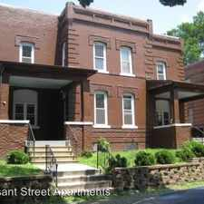 Rental info for 1913 Pleasant Steet #2 in the Des Moines area