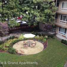 Rental info for 1704 Central Avenue Apt 22 in the Oakland area