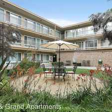 Rental info for 1704 Central Avenue Apt 21 in the Oakland area