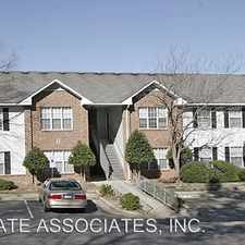 Rental info for 3004 Ivey Wood Lane in the Durham area