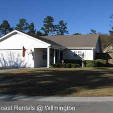 Rental info for 6606 Butter Clam Court