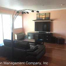 Rental info for 639 N Riverpoint Blvd #J306 in the Logan area