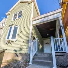Rental info for 67 Pasadena in the Pittsburgh area