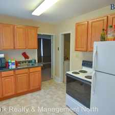 Rental info for 712 29th St