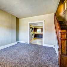 Rental info for 89 Westwood in the Mount Washington area