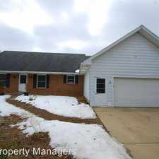 Rental info for 28778 CR 36