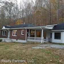 Rental info for 4479 Stenberg Road in the Marrowbone area