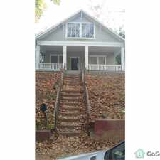 Rental info for Nice, huge family house! Rent before it's gone! in the West End area
