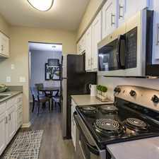 Rental info for The Landings of Brentwood