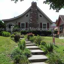 Rental info for Lovely home in Brookside in the Armour Hills area