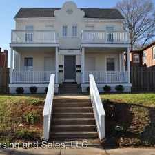 Rental info for 2418 Barton Ave - 3 3 in the Northern Barton Heights area