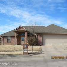 Rental info for 4424 NW Wolf Creek Blvd