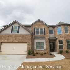Rental info for 2968 Estate View Ct