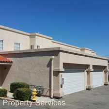 Rental info for 15544 Sequoia St