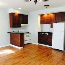 Rental info for 7836 S. Ellis Ave Unit 203 in the Chatham area