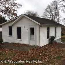 Rental info for 528 NC Hwy 65