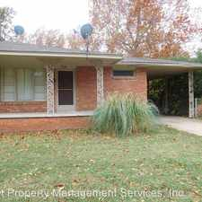 Rental info for 3618 South Louisville Ave