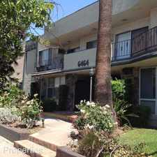 Rental info for 6464 Woodman Avenue #207 in the Greater Valley Glen area