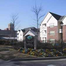 Rental info for Highland View Apartments in the Virginia Highland area