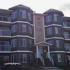 Rental info for Cold Lake Condo Unit For Rent in the Cold Lake area