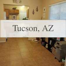 Rental info for Save Money with your new Home - Tucson in the Rosemont West area
